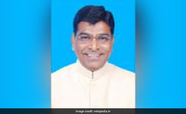 Former TDP Lawmaker Charged For Allegedly Threatening Woman With Photos