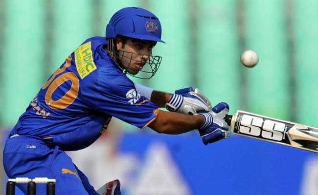 रणजी ट्रॉफी: मध्यप्रदेश के नमन ओझा ने मुंबई के खिलाफ बनाया बेहतरीन शतक