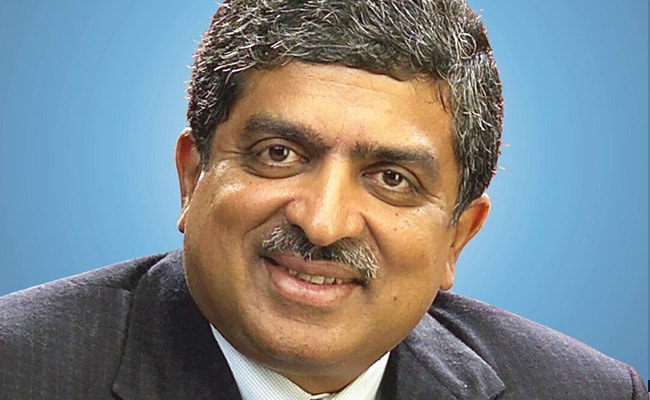Infosys Co-Founder Nandan Nilekani To Head RBI Panel On Digital Payments