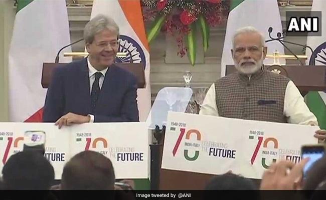 पीएम मोदी और इटली के प्रधानमंत्री के बीच कई अहम मुद्दों पर बातचीत, 6 समझौतों पर हुए दस्तखत -10 खास बातें