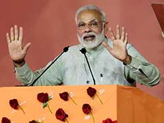 PM Narendra Modi's Popularity Endures In Part Because Of Notes Ban