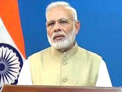 भारत में 85 फीसदी लोगों को मोदी सरकार पर विश्वास: प्यू सर्वेक्षण
