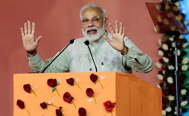 सरदार पटेल के योगदान को भुलाने और खत्म करने का भरसक प्रयास किया गया : पीएम नरेंद्र मोदी