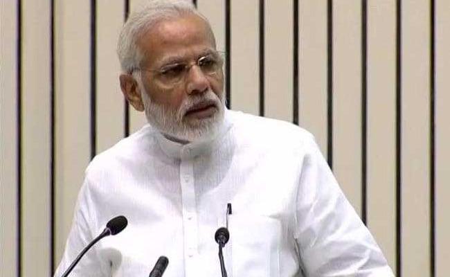 गांधी जयंती पर बोले पीएम नरेंद्र मोदी- लोग कहते थे हमारी 2 अक्टूबर की छुट्टी खराब कर दी