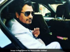 ठाणे सीडीआर मामला: पुलिस ने एक्टर नवाजुद्दीन सिद्दीकी को जारी किया समन