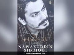नवाजुद्दीन सिद्दीकी ने वापस ली अपनी किताब, भावनाओं को ठेस पहुंचाने के लिए मांगी माफी