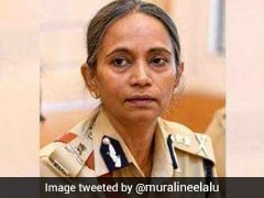 Neelamani N Raju To Be Karnataka's First Woman Police Chief