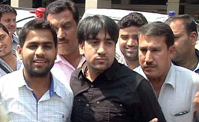 Gangster Neeraj Bawana Moves Court For Batter Facilities In Jail