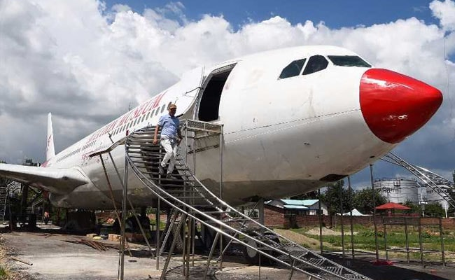 kathmandu plane crash - photo #23