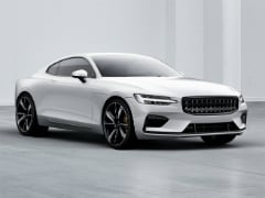 Polestar Showcases Its First Ever Car 'Polestar 1' As Independent Automaker