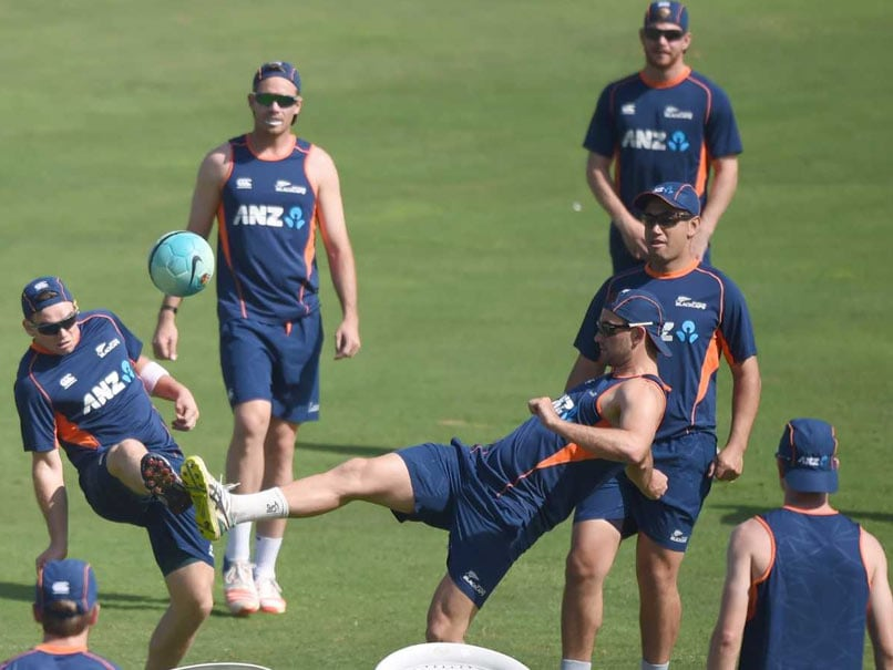 India vs New Zealand: More Excitement Than Pressure Ahead Of Series Decider, Says Tim Southee