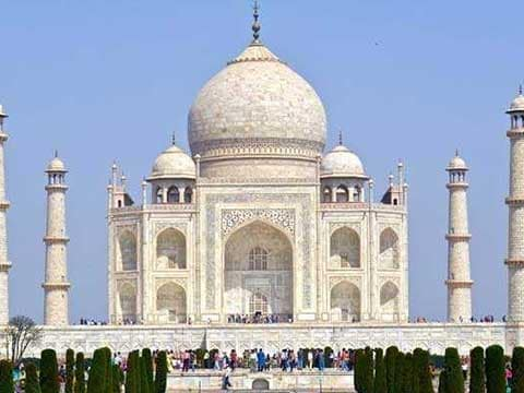\'Taj Mahal a blot on Indian culture,\' says BJP\'s Sangeet Som, hate-speech giver. Read here