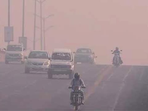 Diesel generators banned for now in Delhi as air quality enters \'red\' zone, parking fee may be hiked if it worsens