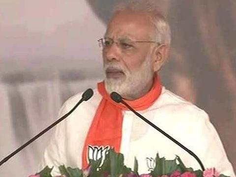 GST decision \'not taken by PM Modi alone,\' says PM Modi. Read here