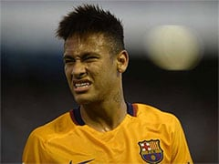 Neymar Fined 1.2 Million US Dollars Over Tax Case Delays