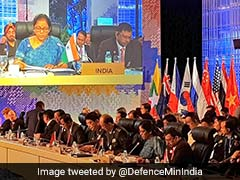 Online Radicalisation, Terrorism A Serious Security Challenge: Defence Minister