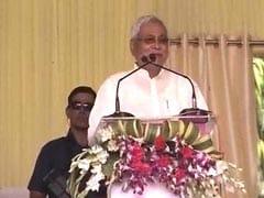 मौलाना अबुल कलाम आजाद महान स्वतंत्रता सेनानी थे : मुख्यमंत्री नीतीश कुमार
