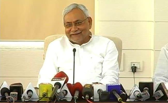 बिहार के सीएम नीतीश कुमार का दावा, गुजरात में बीजेपी ही जीतेगी