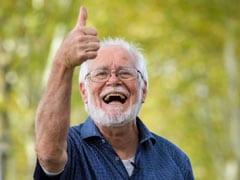 'No Longer Afraid Of Dark' - On 2017 Nobel Laureate's Cheeky CV