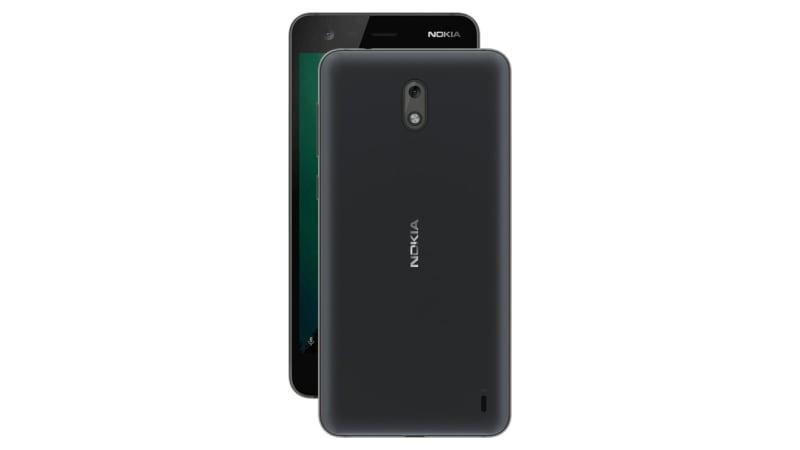 Nokia 2 हैंडसेट 6,999 रुपये में शुक्रवार से मिलेगा, दो दिन बैटरी लाइफ का है दावा
