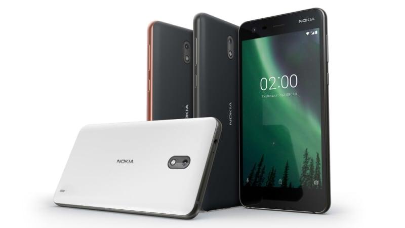 Nokia 2 को सीधे मिलेगा एंड्रॉयड 8.1 ओरियो अपडेट
