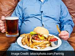 Here's Another Reason To Lose Weight - Obesity Triggers Irregular Heartbeat In Men