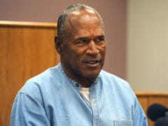 Former Football Star OJ Simpson Freed From Prison After 9 Years: Report