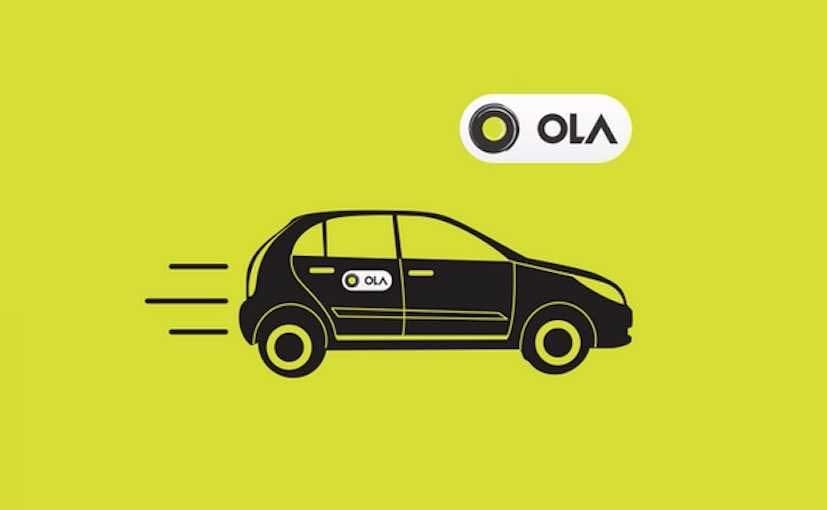Ola Just Raised $1.1 Billion I...