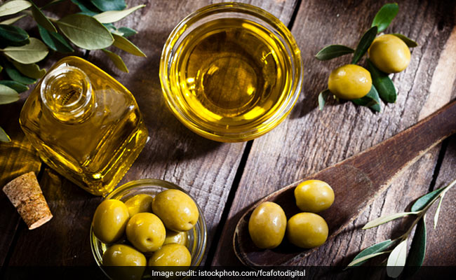 Busting Four Myths About Olive Oil