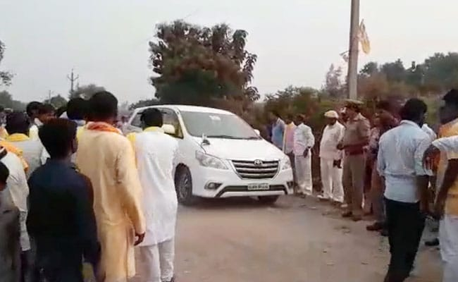Uttar Pradesh Minister's Convoy Runs Over 5-Year-Old Yogi Adityanath Orders Probe