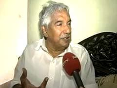 Show Me Probe Report: Oommen Chandy On Fresh Investigation In Kerala Solar Scam