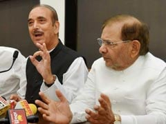 Opposition To Observe November 8 As Black Day To Protest Notes Ban