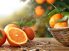 7 Reasons Oranges Are Your Best Friend This Winter