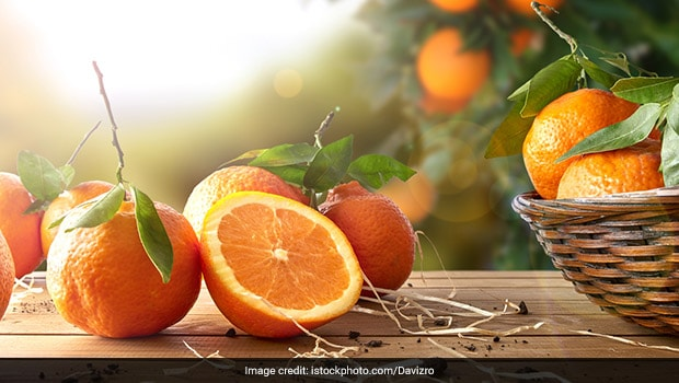 Here's How You Can Bake Orange-Flavoured Delights