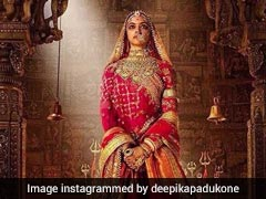 'Padmavati' Trailer Release: Here's Proving That the Star Cast Likes to Indulge in All Things Yummy