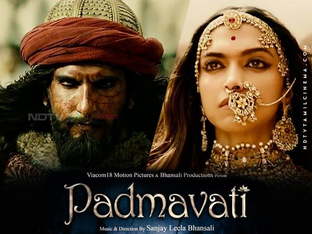 भंसाली ने दिलाया भरोसा, कहा- पद्मावती और अलाउद्दीन के बीच फिल्म में कोई सीन नहीं