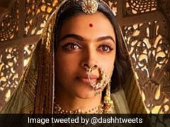 All The Funniest Reactions To The <i>Padmavati</i> Trailer In One List