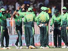 Hasan Ali Shines As Pakistan Crush Sri Lanka By 7 Wickets