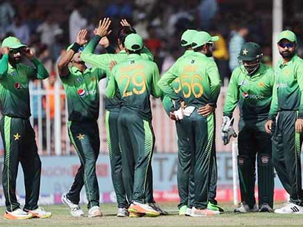 Hasan Ali Shines As Pakistan Crush Sri Lanka By 7 Wickets