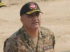 'It Takes Two To Tango': Pak Army Chief On Peace With 'Belligerent' India