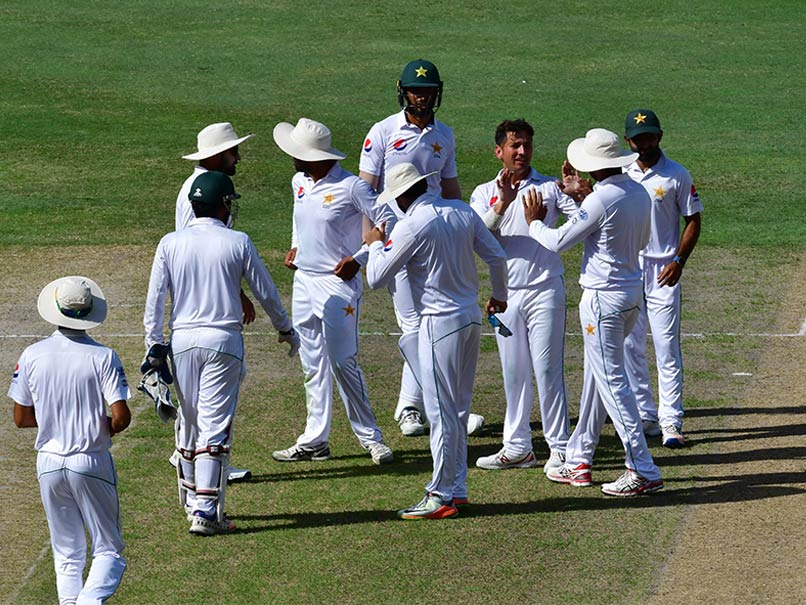 2nd Test: Wahab Riaz Strikes But Sri Lanka In Command On Day 3