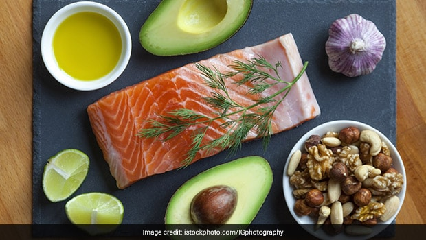 Eat A High Fat Diet! Yes, 7 Reasons To Start Today