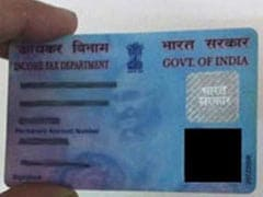 "Taxman To ""Suo Motu"" Allot PAN Card To Those Only Furnishing Aadhaar: Official"