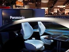 Panasonic's Q1 Profit Soars 27 Times On Robust Demand For Car Batteries, Appliances
