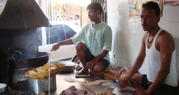 pancham puri
