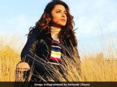 Parineeti Chopra On The 'Emotionally Low Phase' Of Her Life And How Her Brother Helped