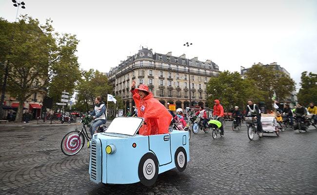 paris car free day afp 650