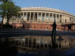 Government Keen On Very Short - Or No - Winter Session Of Parliament