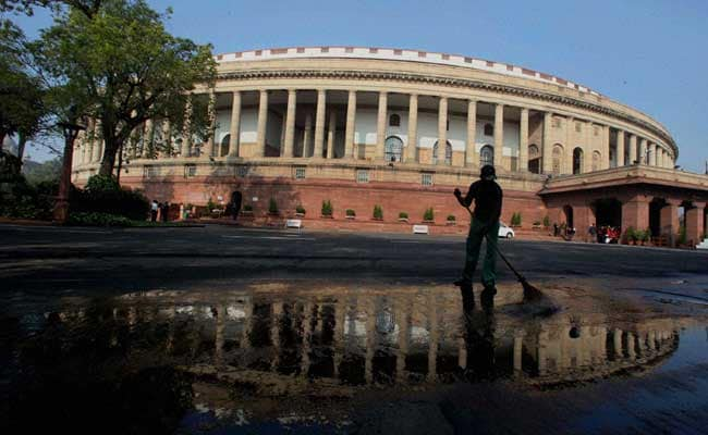 Congress To Raise Lynchings, Women's Safety In Monsoon Session