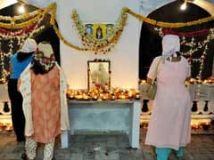 Parsi Woman Married To Hindu Allowed To Attend Parents' Last Rites In Valsad
